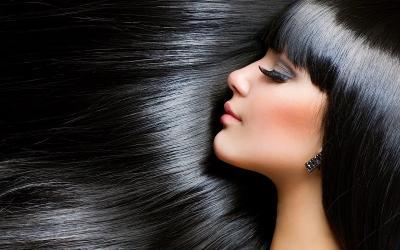 Deretan Bahan Alami yang Bikin Rambut Berkilau