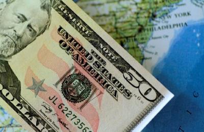 Dolar Perkasa Ditopang Data Inflasi