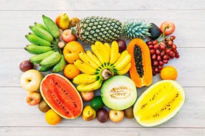 Vitamin C Tidak Hanya dari Jeruk, 8 Buah Ini juga Punya Lho
