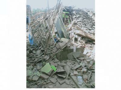 Penjelasan BMKG soal Gempa Dahsyat Malang yang Guncang Jawa Timur