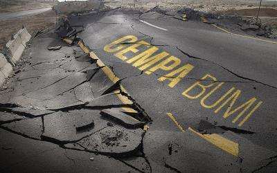 BMKG Update Gempa Besar Malang Jadi M6,1