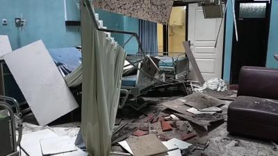 BMKG: Waspada Berita Hoaks Terkait Gempa Malang