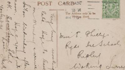 Kartu Pos Kru Kapal Titanic Akan Dilelang Seharga Rp287 Juta, Minat?