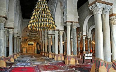 Kisah Berdirinya Masjid Kairouan, Bukti Kejayaan Peradaban Islam di Afrika