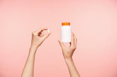 Supaya Lebih Sehat, Wajib Konsumsi 4 Jenis Vitamin Ini Ya