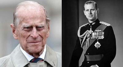 Pemakaman Pangeran Philip Terapkan Prokes Ketat, Rakyat Tak Bisa Beri Penghormatan Terakhir