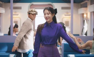 Daebak, 6 Lagu IU dari Album 'Lilac' Duduki Top 10 Gaon Chart