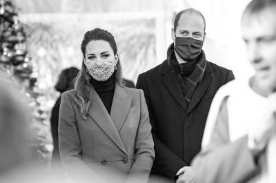 Pangeran William Batal Hadiri BAFTA 2021 usai Kematian Pangeran Philip