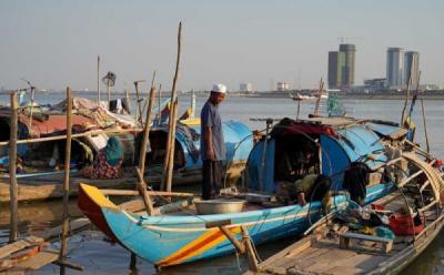 Nelayan Diberi Modal Rp5,27 Miliar, Begini Cara Dapatkannya