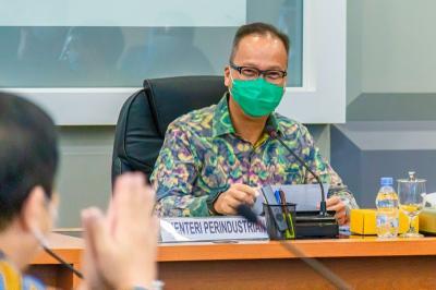 Kerjasama Dagang Indonesia-Jerman Ibarat Nakula-Sadewa