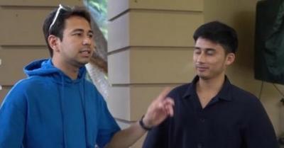 Alshad Kautsar, Sepupu Raffi Ahmad Bocorkan Kriteria Pasangan Idaman