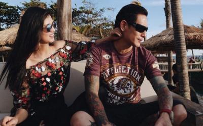 Digosipkan Menikah, Chef Juna dan Citra Anidya Banjir Doa Netizen