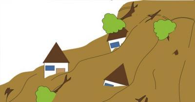 Pasca-gempa Jatim, BMKG: Waspadai Potensi Banjir Bandang dan Tanah Longsor