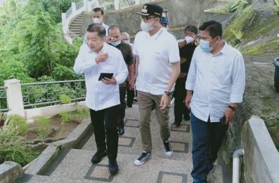 Ngarai Sianok Maninjau Diusulkan Jadi Unesco Global Geopark
