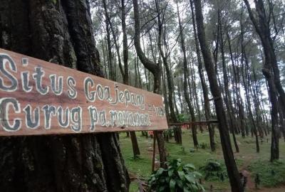 Potret Miris Wisata Alam Purwakarta, Ujung Aspal yang Tak Beraspal