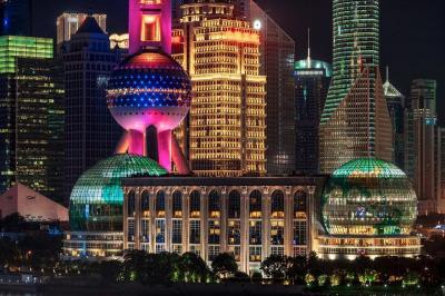 Shanghai Kota Termahal di Dunia, Kalahkan Hong Kong dan Monaco