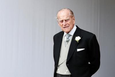 Ketahui Pola Makan Pangeran Philip hingga Capai Usia 99 Tahun