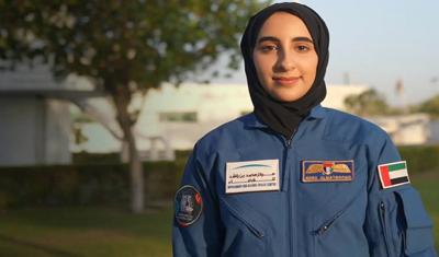 Muslimah Uni Emirat Arab Terpilih Menjadi Astronot dari 4.000 Kandidat