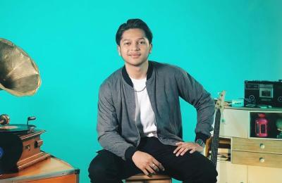 Satu-satunya Cowok di Big 3 Indonesian Idol, Begini Gantengnya Mark Namata