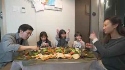 Nikmatnya Nasi Liwet Kimbab Family, Dipilih untuk Munggahan Jelang Ramadhan