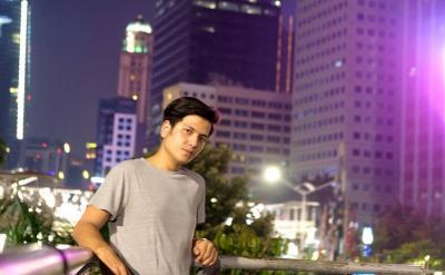 Bakal Jalani Puasa di Lokasi Syuting, Rendi Jhon: Menyenangkan Sih