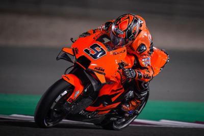 Berbekal Kekesalan di Qatar, Petrucci Siap Gebrak MotoGP Portugal 2021