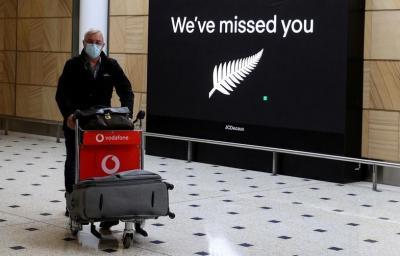 Travel Bubble Australia-Selandia Baru Dibuka, Gak Perlu Karantina Lagi