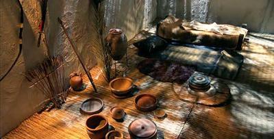 Wisata Religi, Melihat Wujud Rumah Nabi Muhammad SAW