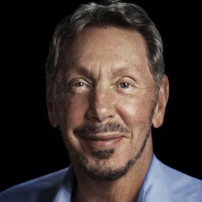 Kini CEO Oracle Larry Ellison Bergelar Centibillionaire, Hartanya Rp1.450 Triliun