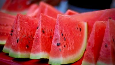 Cegah Dehidrasi Selama Puasa, Rajin Makan Buah-buahan Ini di Bulan Ramadhan
