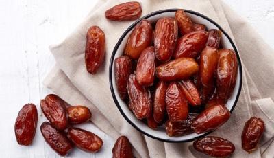 Kaya Nutrisi, Ini 5 Manfaat Makan Kurma untuk Kesehatan