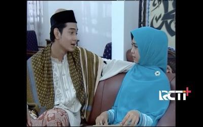 Ketika Cinta Bertasbih Spesial Ramadan, Saksikan di RCTI+