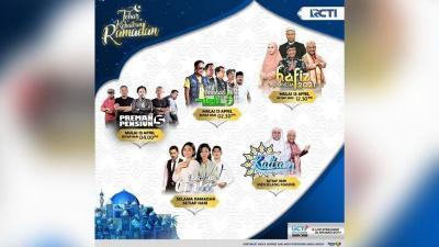5 Program Unggulan RCTI di Bulan Ramadan