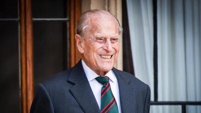 Wasiat Terakhir Pangeran Philip: Aku Mau Meninggal di Rumah