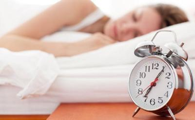 Tips agar Bisa Tidur Cepat, Dicoba Yuk Biar Bisa Bangun Sahur