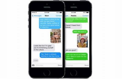Ini Alasan Apple Tidak Akan Pernah Membuat iMessage Versi Android