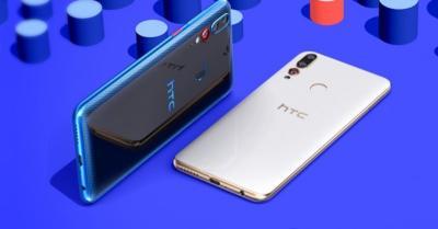 HTC Akan Luncurkan Smartphone 5G Tahun Ini