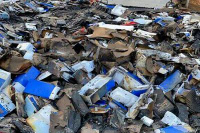 Insiden Tipe Y20 Terbakar, Garuda Indonesia Larang Ponsel Vivo Masuk Kargo