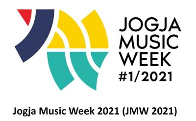 Jogja Music Week Hadirkan Konten Spesial Ramadan