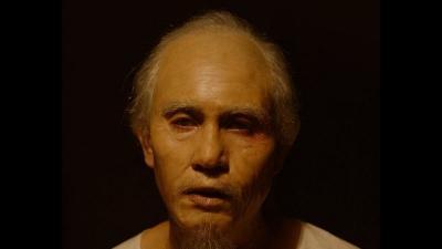 Mengintip Penampilan Vino G Bastian sebagai Buya Hamka