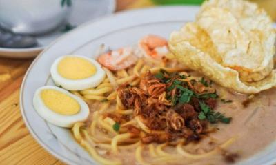 Inilah 5 Kuliner Palembang Paling Diburu Selama Ramadan