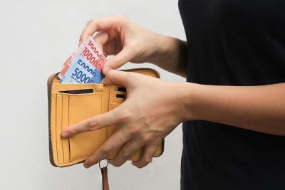 Mengejutkan! Investasi Bodong Bawa 'Kabur' Duit Rp114,9 Triliun