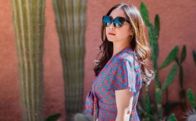 Nagita Slavina Ungkap Hal Mengejutkan, PDKT dengan Pengusaha Bali