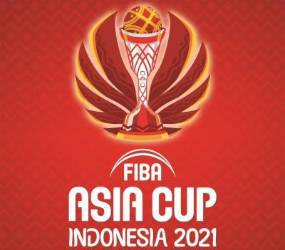 FIBA Asia 2021 Resmi Pamer Logo, Kental dengan Unsur Indonesia