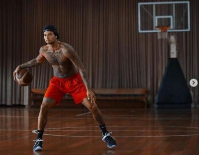 Perbasi Ingin Tambah Pemain Naturalisasi Perkuat Timnas Basket Indonesia