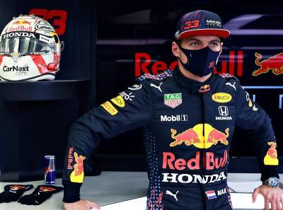 Jelang F1 GP Emilia Romagna, Verstappen Berharap Bisa Ulangi Penampilan di Bahrain