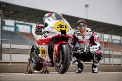 Ini Jawaban Crutchlow soal Rumor Tampil di MotoGP 2021 sebagai Rider Wildcard Yamaha