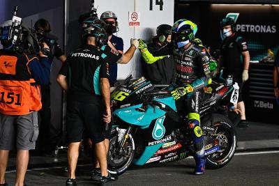 Jelang MotoGP Portugal, Valentino Rossi Sesumbar Bisa Raih Hasil Positif
