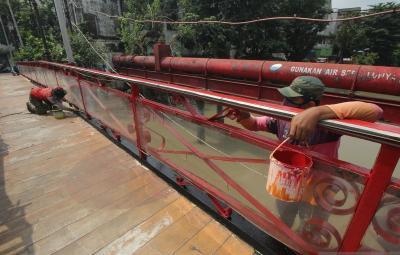 Jembatan Merah Bisa Jadi Kawasan Wisata Heritage Surabaya