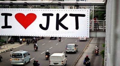 Jakarta Masuk Daftar Kota Termahal Dunia, Kalahkan Meksiko dan Mumbai